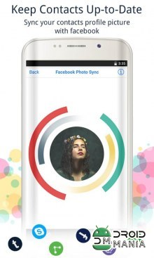 Скриншот Caller Screen Dialer Caller ID №4