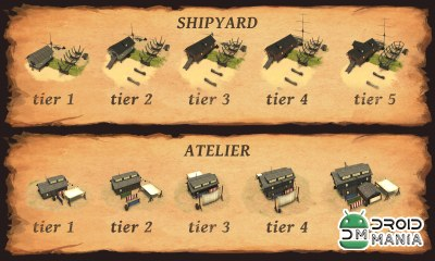 Скриншот Ships of Battle Age of Pirates №4