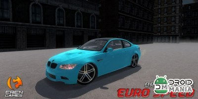 Скриншот EURO RACING CARS DRIFT IN CITY №2