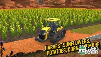 Скриншот Farming Simulator 18 №3