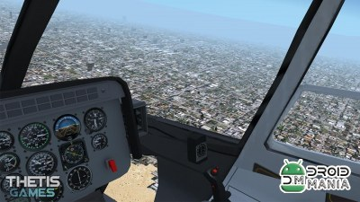 Скриншот SimCopter Helicopter Simulator HD №4