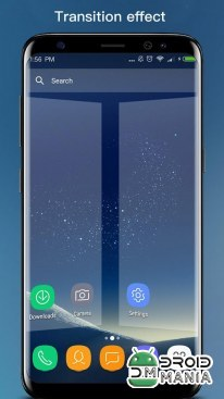 Скриншот S S8 Launcher - Galaxy S8 Launcher, theme, cool №4