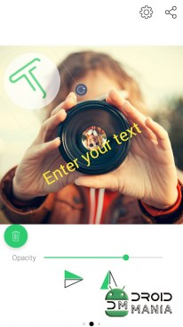 Скриншот TypIt Pro - Text on Photos №3