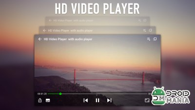 Скриншот MPlayer - Media Player All Format №1