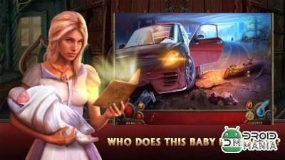 Скриншот Hidden Objects - Nevertales: The Beauty Within №1