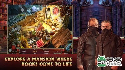 Скриншот Hidden Objects - Nevertales: The Beauty Within №2