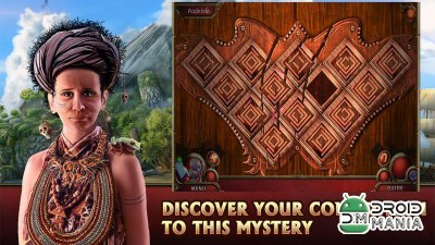 Скриншот Hidden Objects - Nevertales: The Beauty Within №3