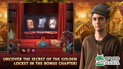 Скриншот Hidden Objects - Nevertales: The Beauty Within №4