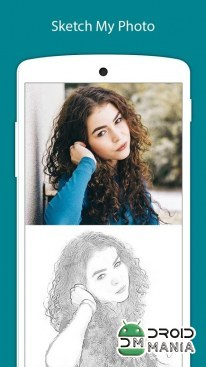 Скриншот Pencil Sketch - Sketch Photo Maker & Photo Editor №4