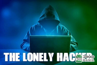 Скриншот The Lonely Hacker №1