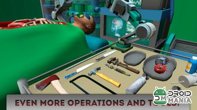 Скриншот Surgery Simulator 2 Full №2