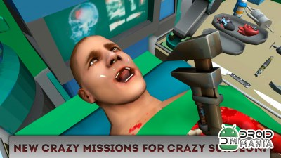 Скриншот Surgery Simulator 2 Full №3