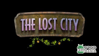 Скриншот The Lost City  №1