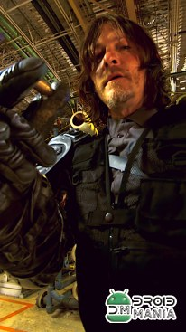 Скриншот Robert Rodriguez's THE LIMIT for Android №5