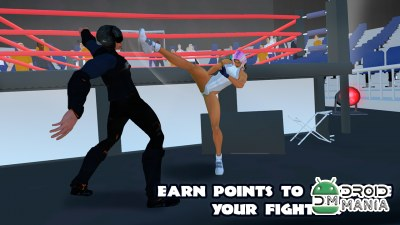 Скриншот Wrestling Fighting Revolution №3