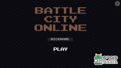 Скриншот Battle City Online №1