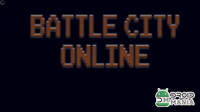 Скриншот Battle City Online №3