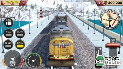 Скриншот Train Simulator 2016 HD №2