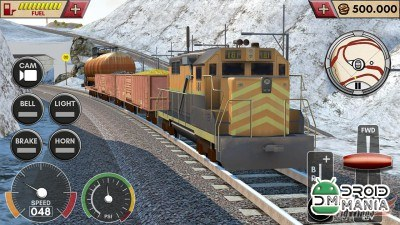 Скриншот Train Simulator 2016 HD №5