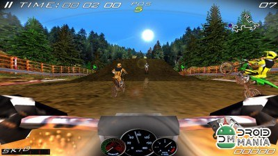 Скриншот Ultimate MotoCross 3 №3