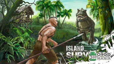 Скриншот Jurassic Island: Lost Ark Survival №1