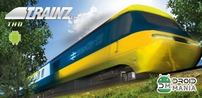 Скриншот Trainz Simulator THD №1