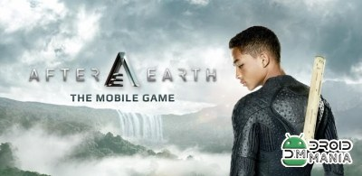 Скриншот After Earth №1