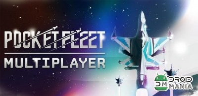Скриншот Pocket Fleet Multiplayer №1