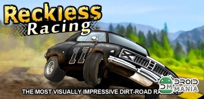 Скриншот Reckless Racing №1