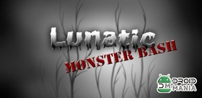 Скриншот Lunatic Monster Bash №1