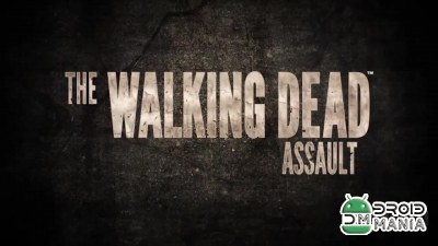 Скриншот The Walking Dead: Assault №1