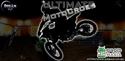 Скриншот Ultimate MotoCross №1