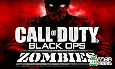 Скриншот Call of Duty: Black Ops Zombies №1