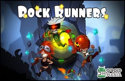 Скриншот Rock Runners №1