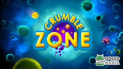 Скриншот Crumble Zone №1