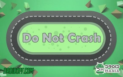 Скриншот Do Not Crash №1