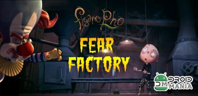 Скриншот Figaro Pho Fear Factory №1
