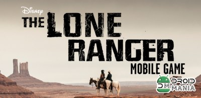Скриншот The Lone Ranger №1