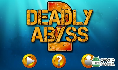 Скриншот Deadly Abyss 2 №1