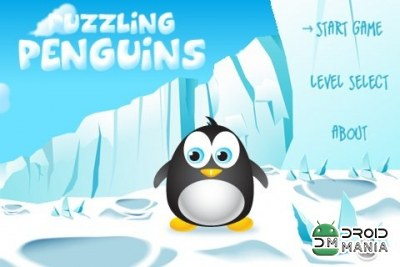 Скриншот Puzzling Penguins №1