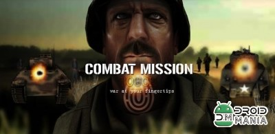 Скриншот Combat Mission: Touch №1