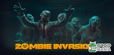 Скриншот Zombie Invasion: T-Virus №1
