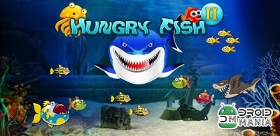 Скриншот Hungry Fish 2 №1