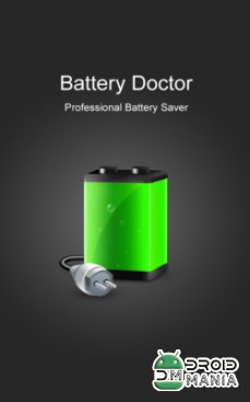 Скриншот Battery Doctor (Battery Saver) №1