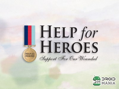 Скриншот Help for Heroes : Hero Bears №1