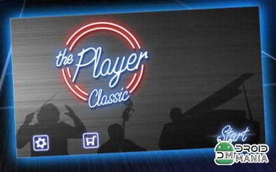 Скриншот The Player : Classic №1