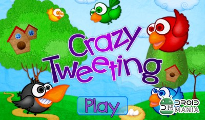 Скриншот Crazy Tweeting №1