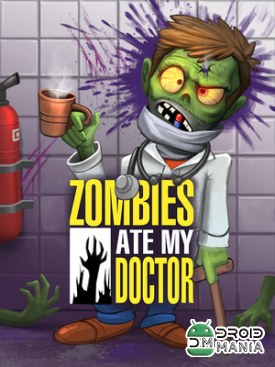 Скриншот Zombies Ate My Doctor №1