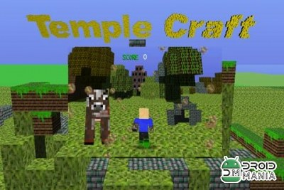 Скриншот Temple Craft №3