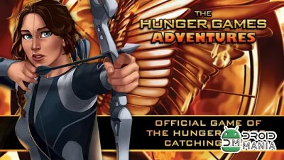 Скриншот The Hunger Games Adventures №1